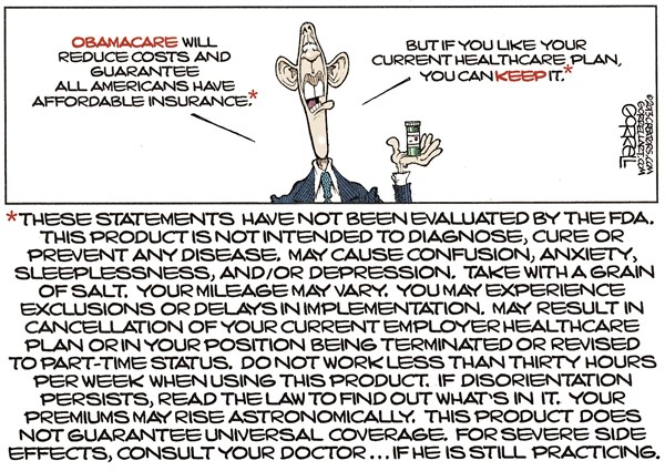 130929 Obamacare Warnings