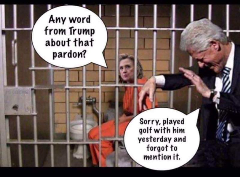 20161110 Hillary Jail