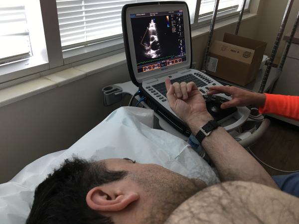 201711 Echo Cardiogram