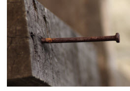 The Too True Story Of The Nail In A Fence Capitalogix