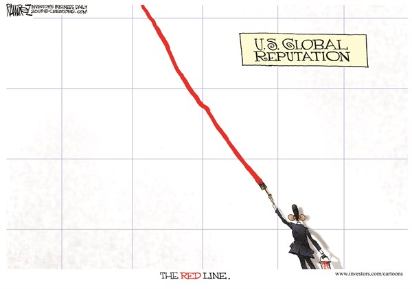 131008 The New Red Line - US Global Reputation