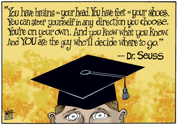 140525 Graduation Cartoon