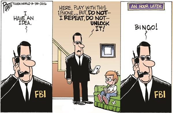 160407 FBI Problem Solved