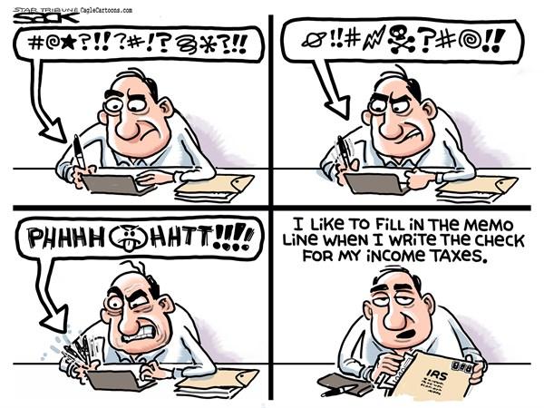 150416 Taxes