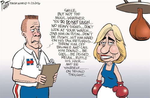 20160925 On Second Thought Hillary2