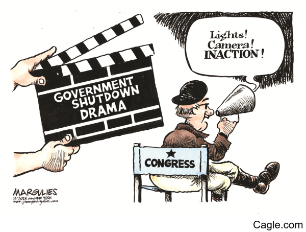 1212018 Government Shutdown