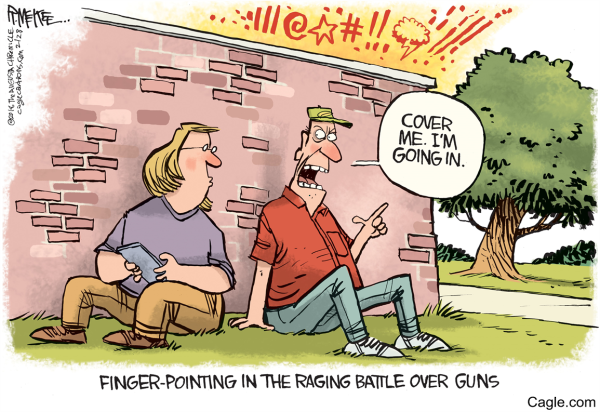 342018 Finger pointing