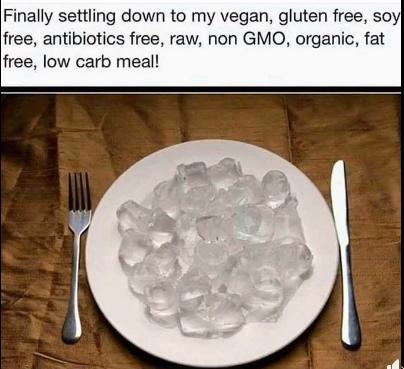 Getting healthy