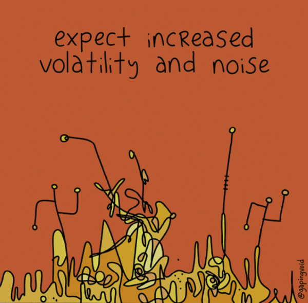 Expect Increased Volatility and Noise_GapingVoid